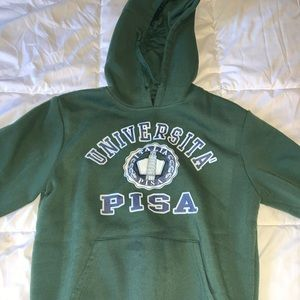 University of Pisa Italian Sweatshirt
